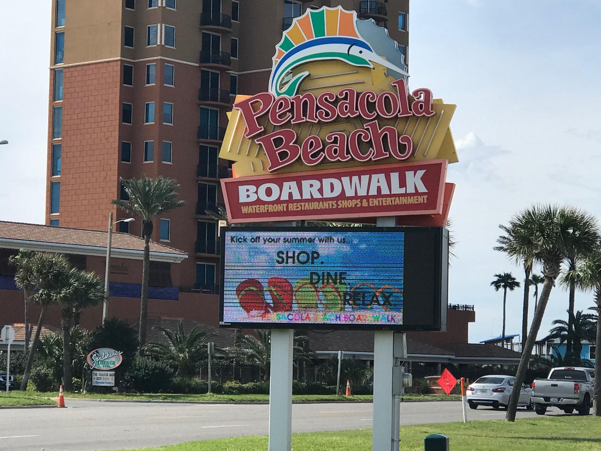 Regency Cabanas #C3 Condo rental in Regency Cabanas Pensacola Beach in Pensacola Beach Florida - #38
