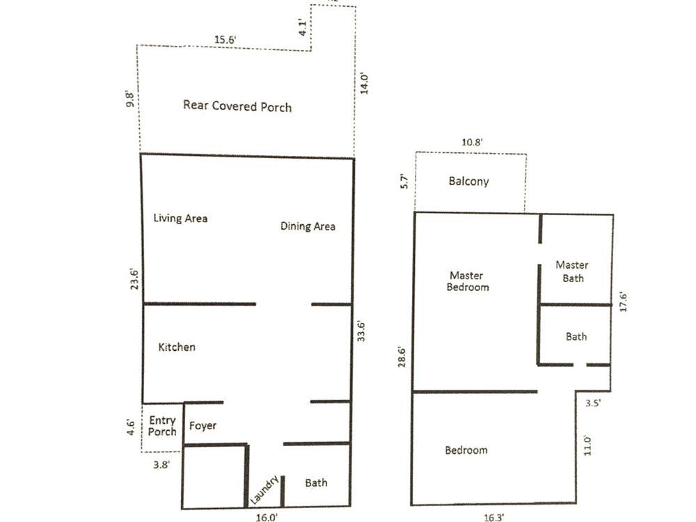 Regency Cabanas #C3 Condo rental in Regency Cabanas Pensacola Beach in Pensacola Beach Florida - #49