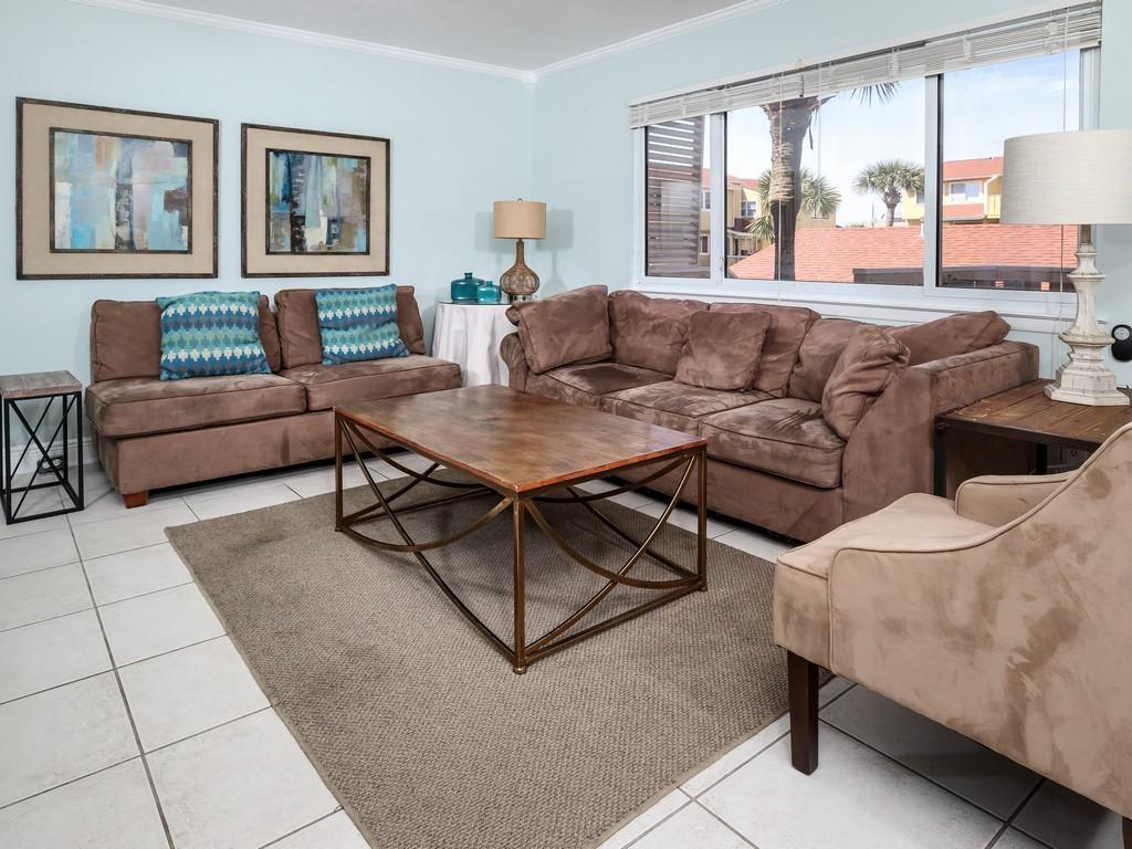 Regency Cabanas E06 Condo rental in Regency Cabanas Pensacola Beach in Pensacola Beach Florida - #1
