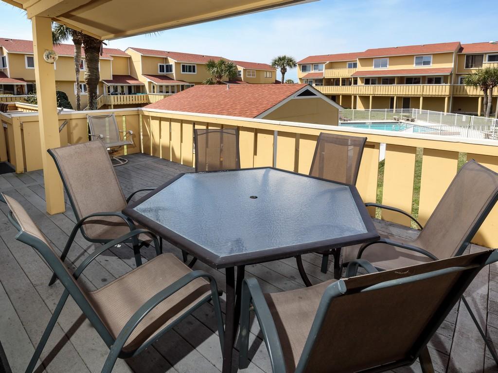 Regency Cabanas E06 Condo rental in Regency Cabanas Pensacola Beach in Pensacola Beach Florida - #2