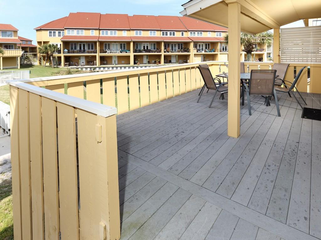 Regency Cabanas E06 Condo rental in Regency Cabanas Pensacola Beach in Pensacola Beach Florida - #3