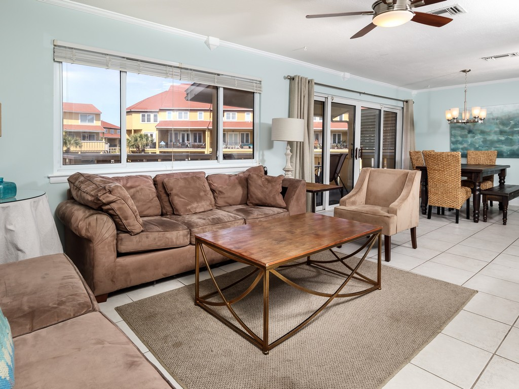 Regency Cabanas E06 Condo rental in Regency Cabanas Pensacola Beach in Pensacola Beach Florida - #6