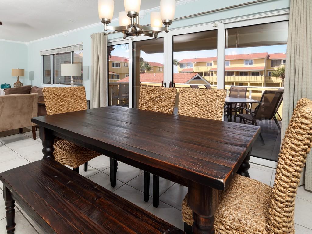 Regency Cabanas E06 Condo rental in Regency Cabanas Pensacola Beach in Pensacola Beach Florida - #9