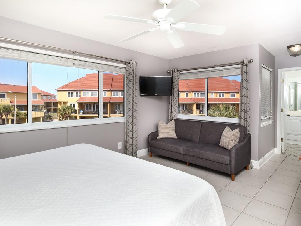 Regency Cabanas E06 Condo rental in Regency Cabanas Pensacola Beach in Pensacola Beach Florida - #14
