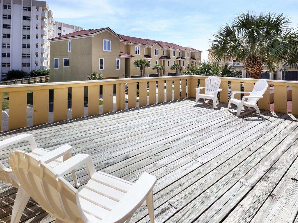 Regency Cabanas E06 Condo rental in Regency Cabanas Pensacola Beach in Pensacola Beach Florida - #23