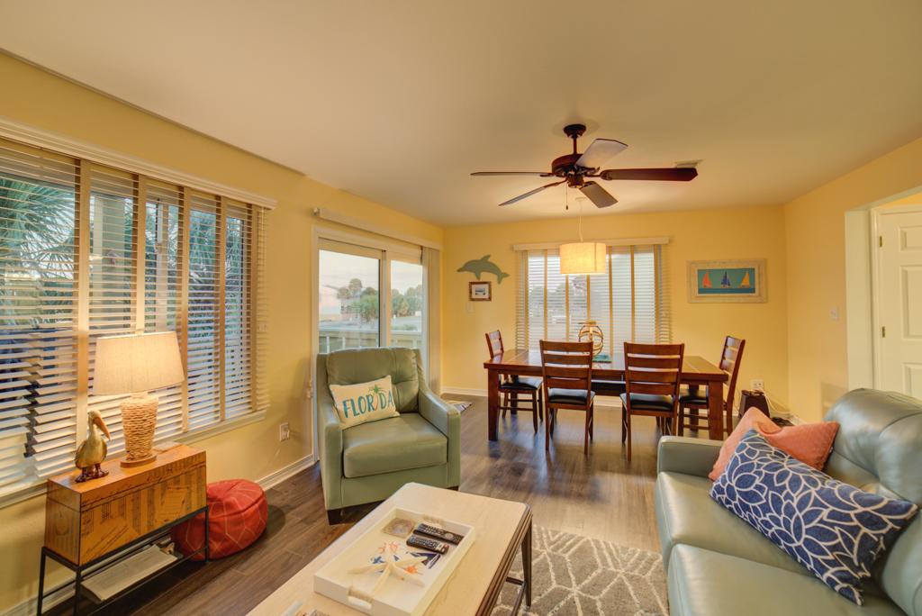 Regency Cabanas #F1 Condo rental in Regency Cabanas Pensacola Beach in Pensacola Beach Florida - #1
