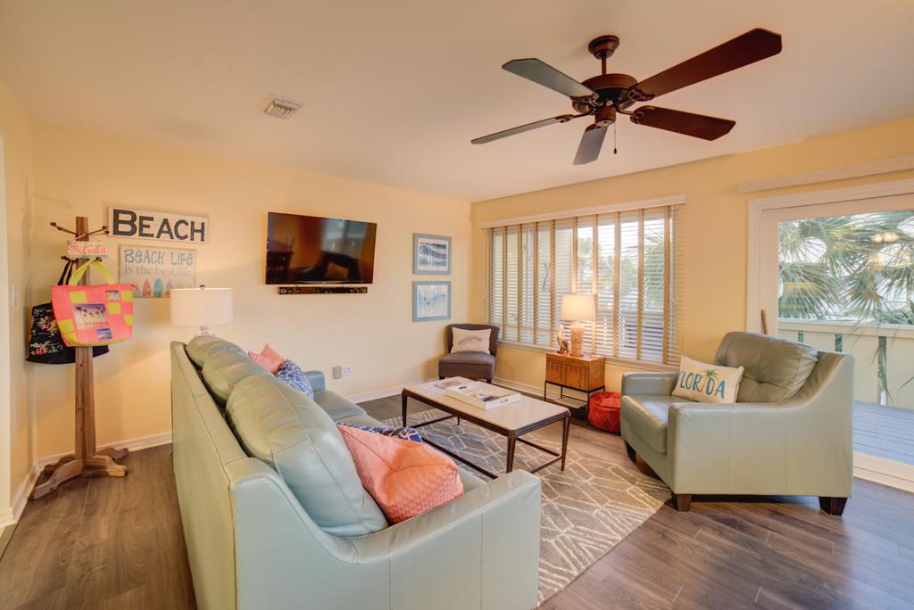 Regency Cabanas #F1 Condo rental in Regency Cabanas Pensacola Beach in Pensacola Beach Florida - #2