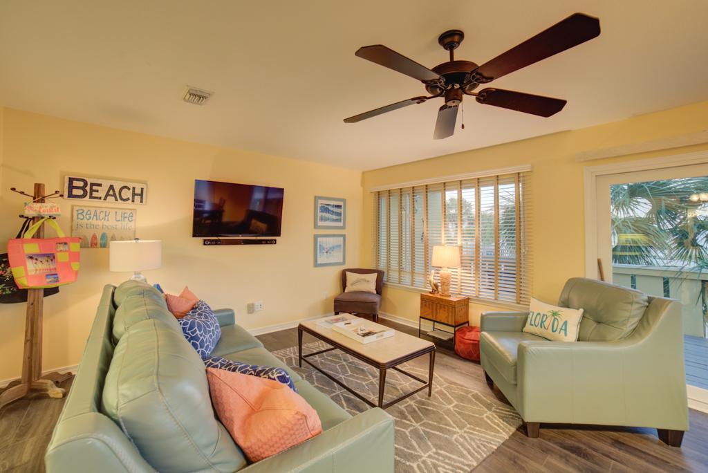 Regency Cabanas #F1 Condo rental in Regency Cabanas Pensacola Beach in Pensacola Beach Florida - #5