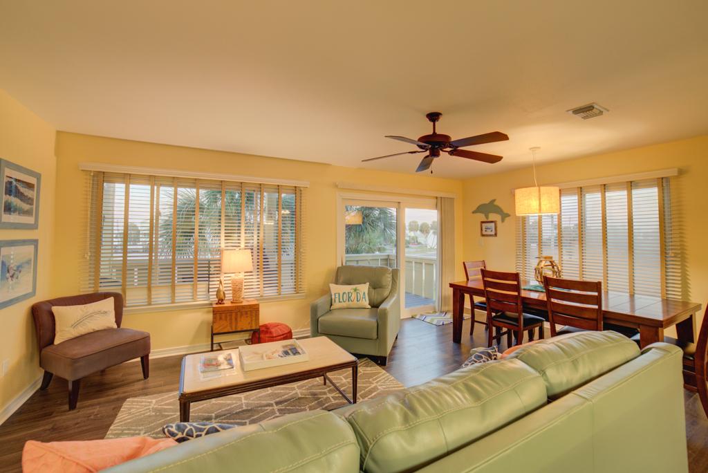 Regency Cabanas #F1 Condo rental in Regency Cabanas Pensacola Beach in Pensacola Beach Florida - #6