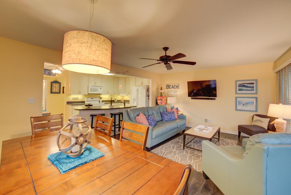 Regency Cabanas #F1 Condo rental in Regency Cabanas Pensacola Beach in Pensacola Beach Florida - #7
