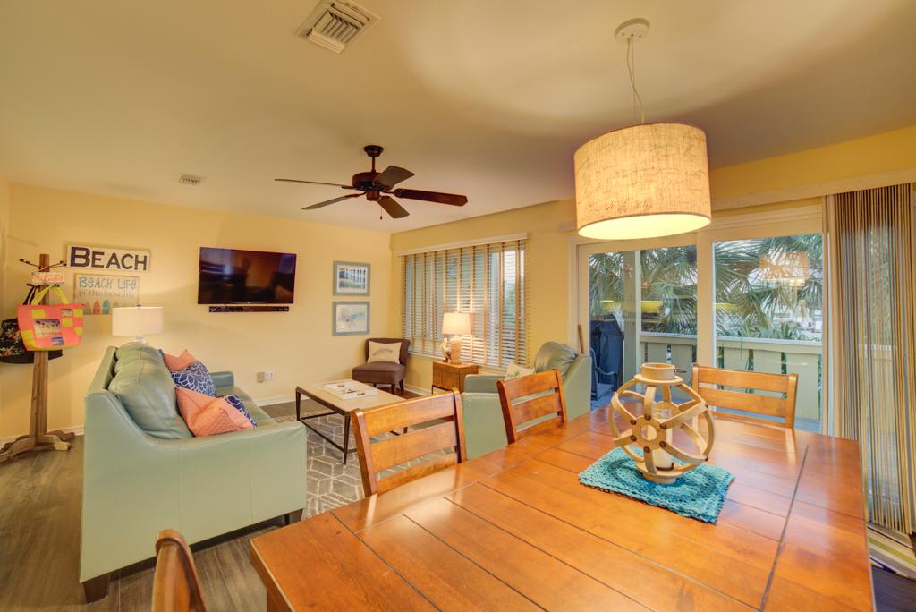 Regency Cabanas #F1 Condo rental in Regency Cabanas Pensacola Beach in Pensacola Beach Florida - #9