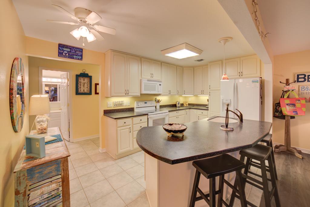 Regency Cabanas #F1 Condo rental in Regency Cabanas Pensacola Beach in Pensacola Beach Florida - #11
