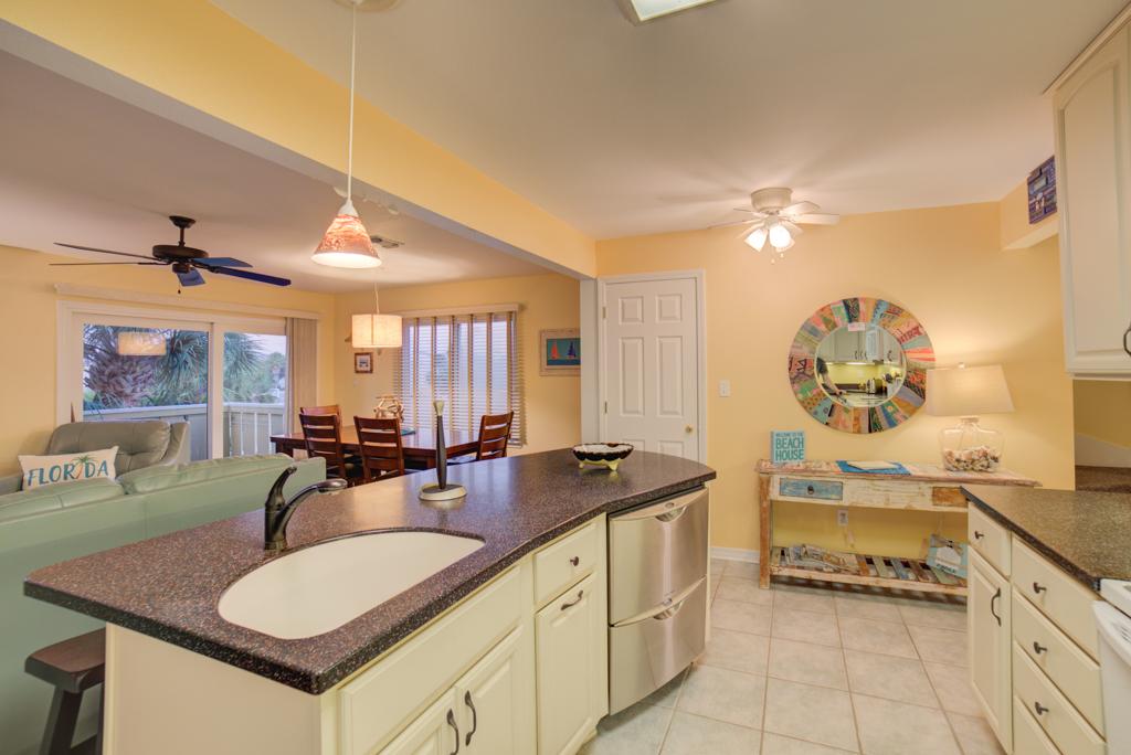 Regency Cabanas #F1 Condo rental in Regency Cabanas Pensacola Beach in Pensacola Beach Florida - #14