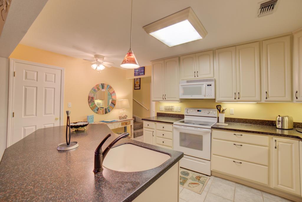 Regency Cabanas #F1 Condo rental in Regency Cabanas Pensacola Beach in Pensacola Beach Florida - #15