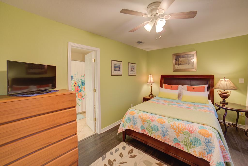 Regency Cabanas #F1 Condo rental in Regency Cabanas Pensacola Beach in Pensacola Beach Florida - #16