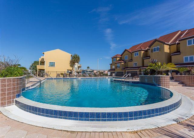Regency Cabanas #F1 Condo rental in Regency Cabanas Pensacola Beach in Pensacola Beach Florida - #34