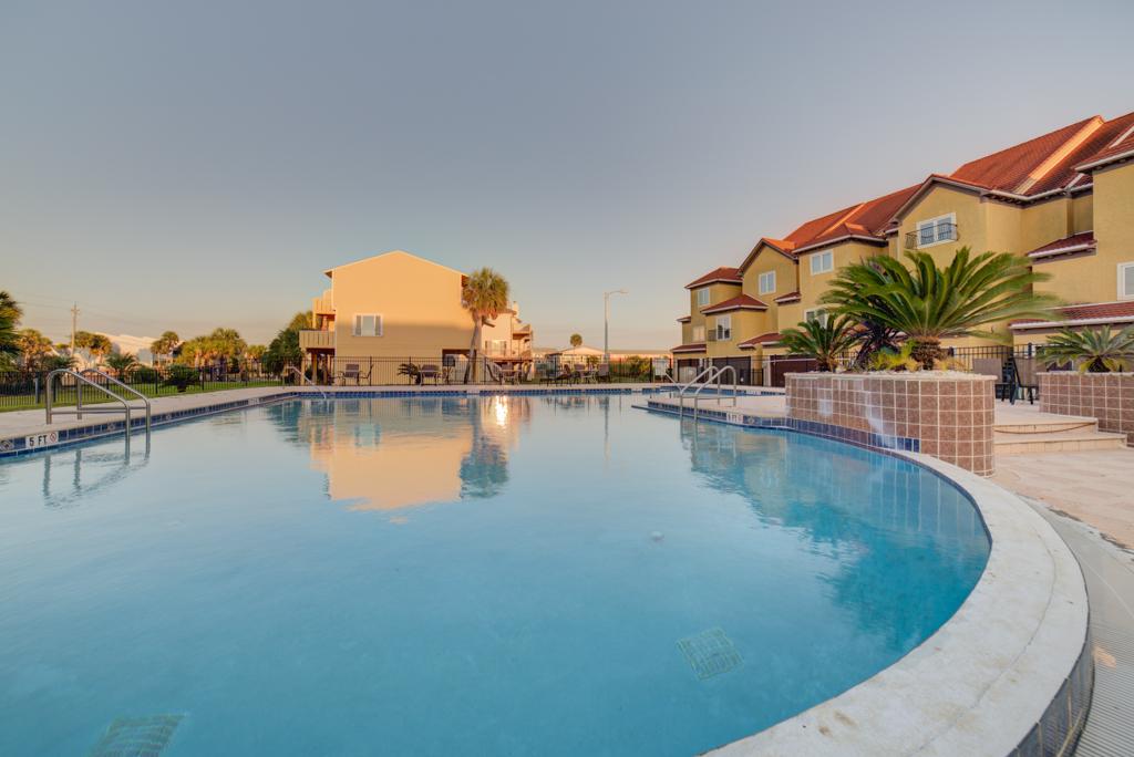 Regency Cabanas #F1 Condo rental in Regency Cabanas Pensacola Beach in Pensacola Beach Florida - #35