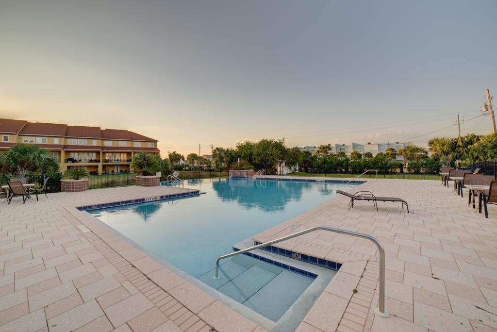 Regency Cabanas #F1 Condo rental in Regency Cabanas Pensacola Beach in Pensacola Beach Florida - #36