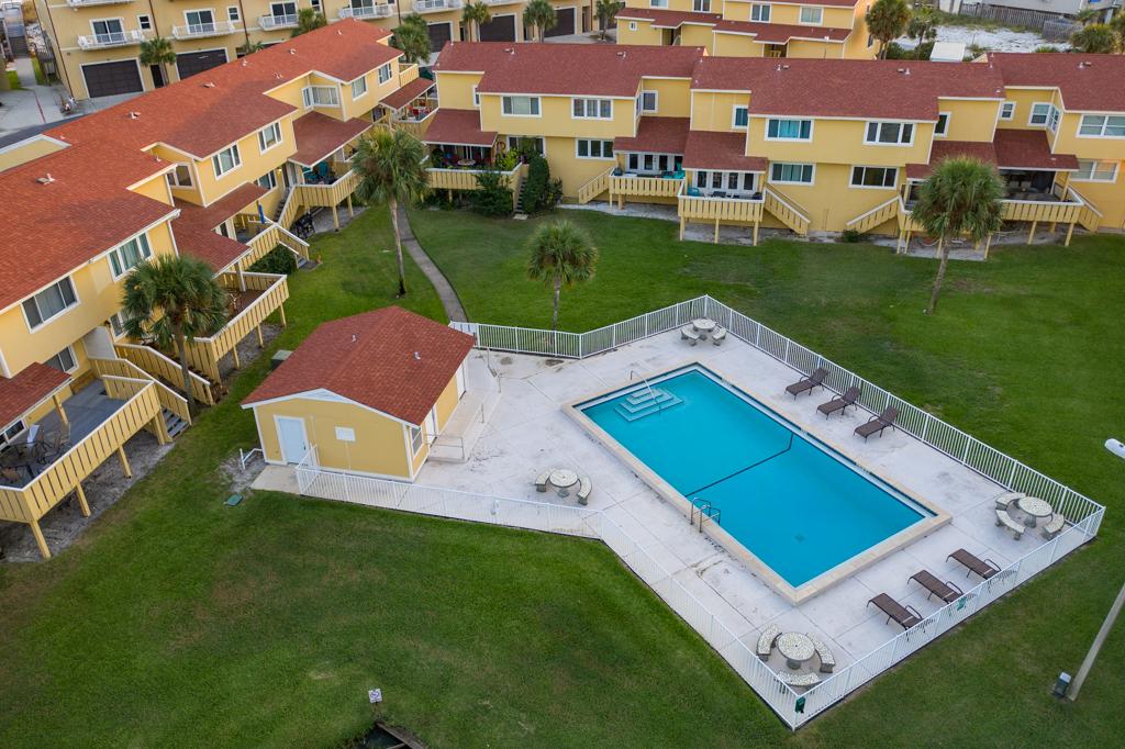 Regency Cabanas #F1 Condo rental in Regency Cabanas Pensacola Beach in Pensacola Beach Florida - #38