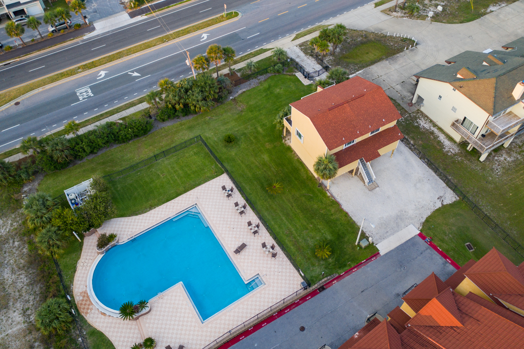 Regency Cabanas #F1 Condo rental in Regency Cabanas Pensacola Beach in Pensacola Beach Florida - #39