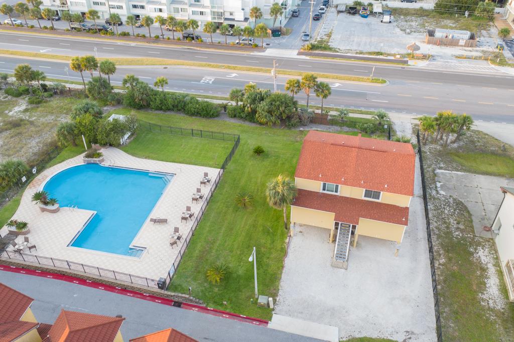 Regency Cabanas #F1 Condo rental in Regency Cabanas Pensacola Beach in Pensacola Beach Florida - #40