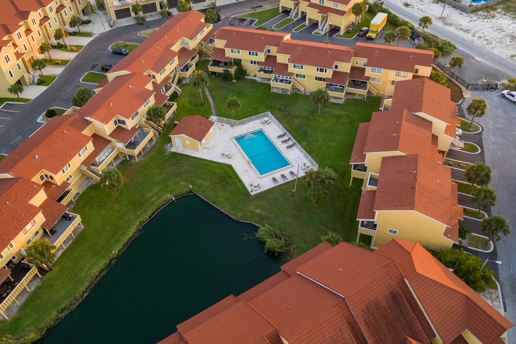 Regency Cabanas #F1 Condo rental in Regency Cabanas Pensacola Beach in Pensacola Beach Florida - #42