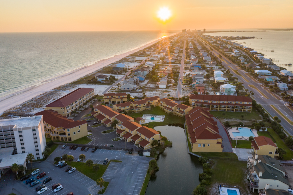 Regency Cabanas #F1 Condo rental in Regency Cabanas Pensacola Beach in Pensacola Beach Florida - #43
