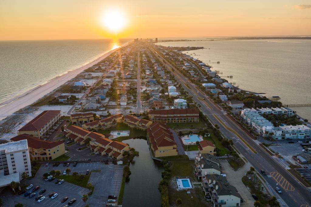 Regency Cabanas #F1 Condo rental in Regency Cabanas Pensacola Beach in Pensacola Beach Florida - #44