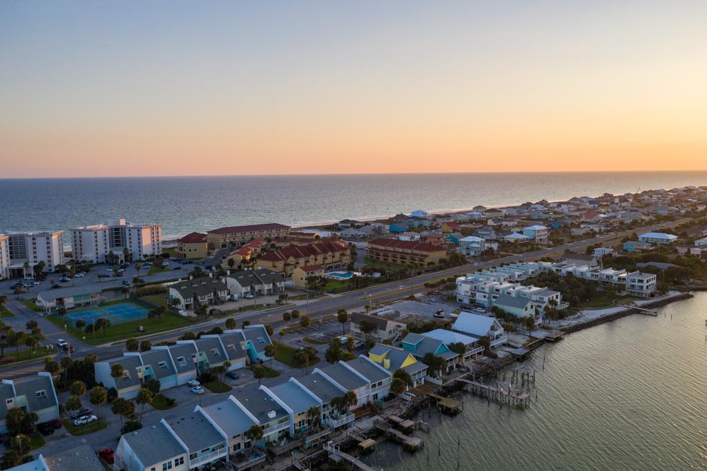 Regency Cabanas #F1 Condo rental in Regency Cabanas Pensacola Beach in Pensacola Beach Florida - #46