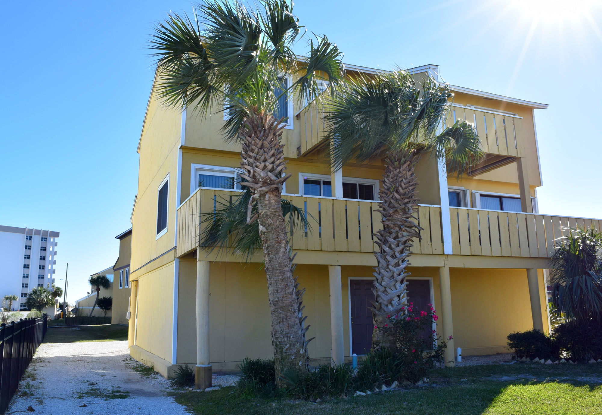 Regency Cabanas #F1 Condo rental in Regency Cabanas Pensacola Beach in Pensacola Beach Florida - #50
