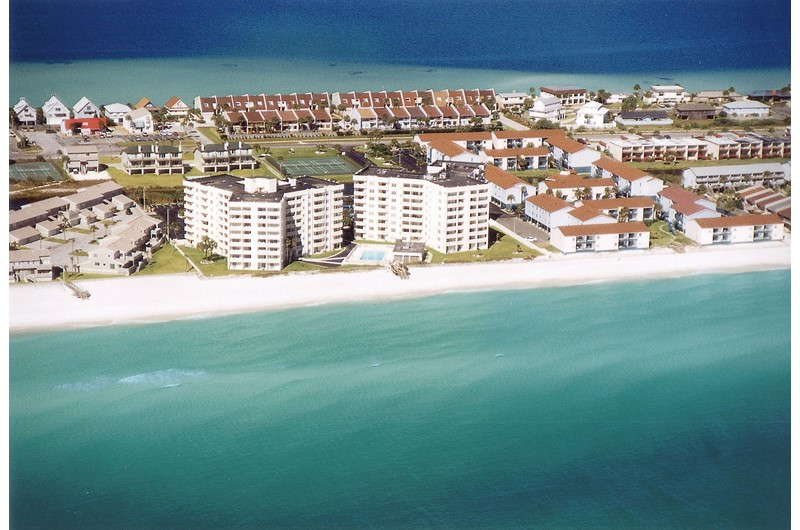 Lovely Regency Towes in Pensacola Beach Florisa