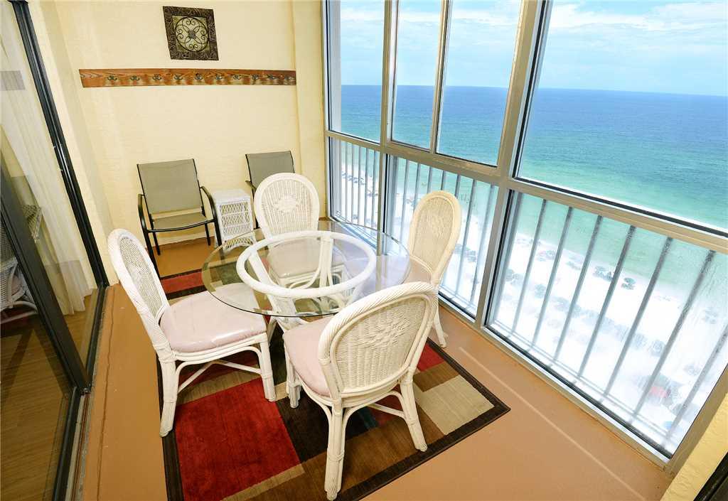 Regency 1314 2 Bedrooms Beachfront Wi-Fi Pool Sleeps 8
