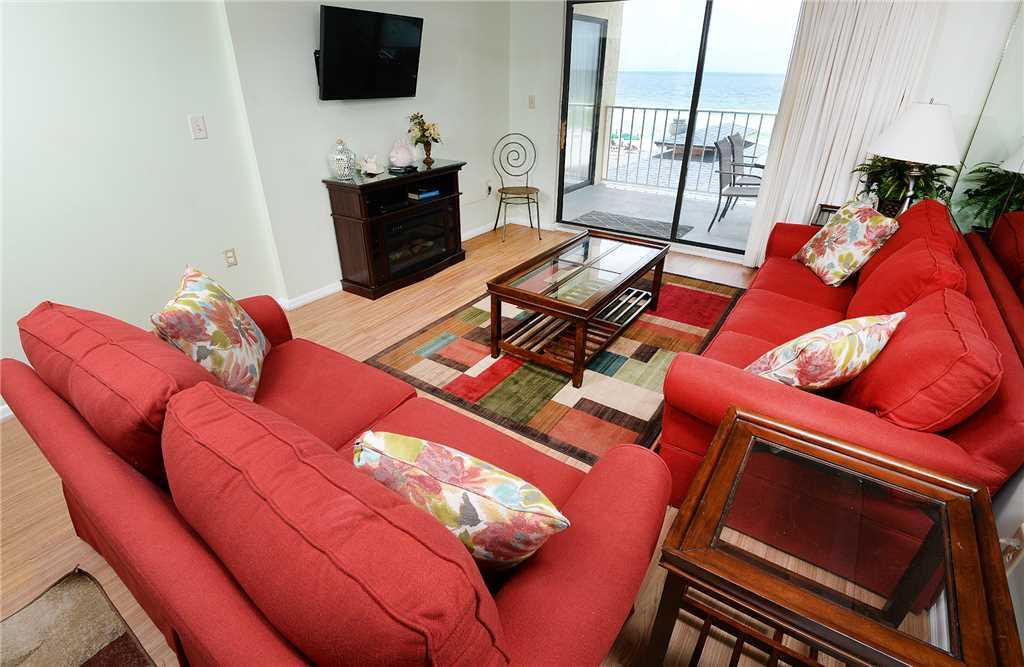 Regency 311 2 Bedrooms Beachfront Wi-Fi Pool Sleeps 8
