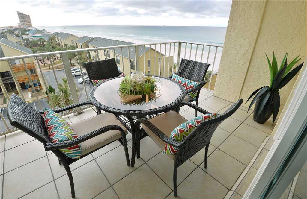 Regency 624 3 Bedrooms Beachfront Wi-Fi Pool Sleeps 8