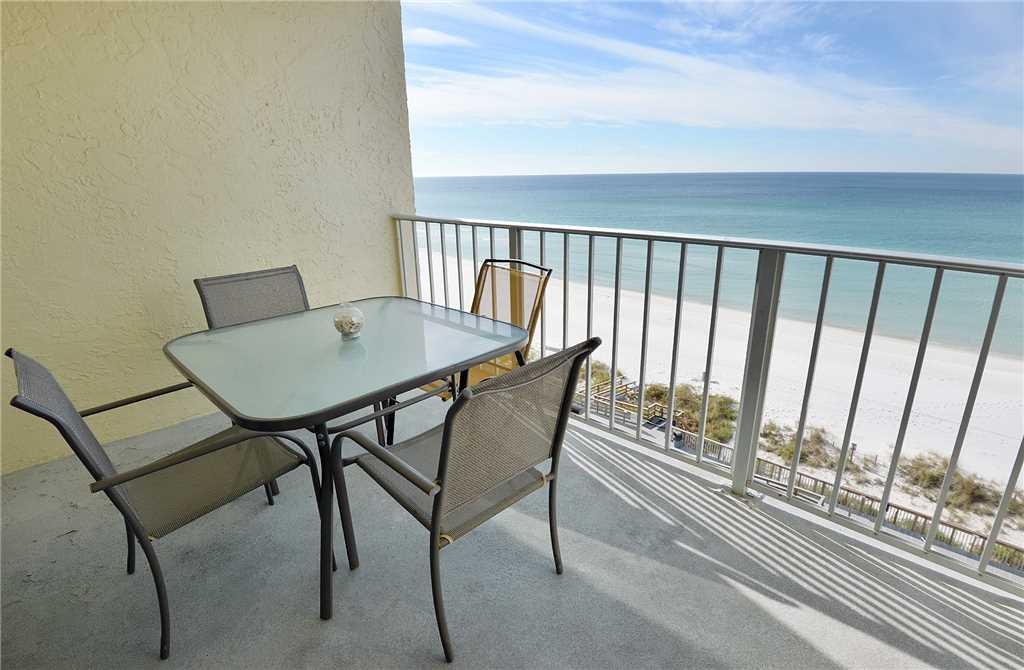 Regency 710 2 Bedrooms Beachfront Wi-Fi Pool Sleeps 8