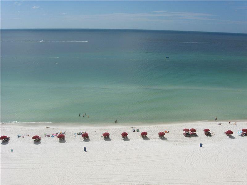 Regency 712 2 Bedrooms Beachfront Wi-Fi Pool Sleeps 8 Condo rental in Regency Towers in Panama City Beach Florida - #4