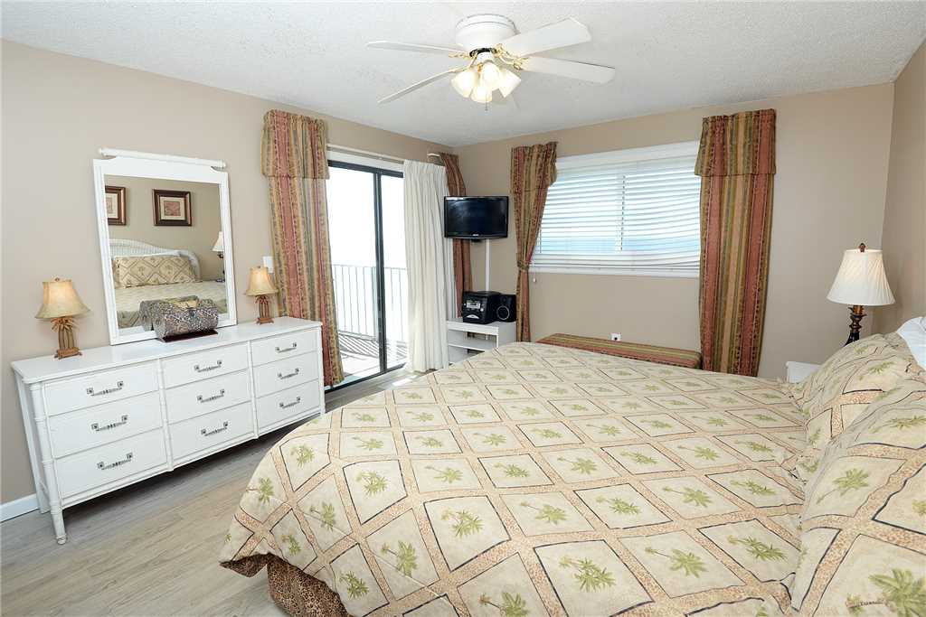 Regency 712 2 Bedrooms Beachfront Wi-Fi Pool Sleeps 8 Condo rental in Regency Towers in Panama City Beach Florida - #13
