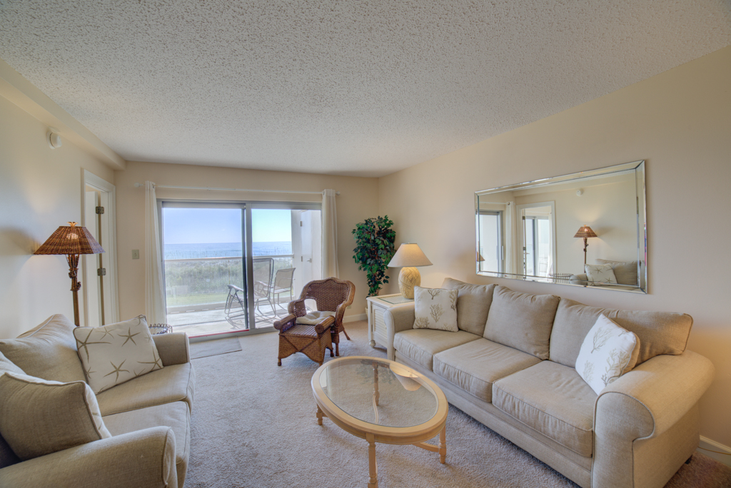 Regency Towers #204E Condo rental in Regency Towers Pensacola Beach in Pensacola Beach Florida - #3