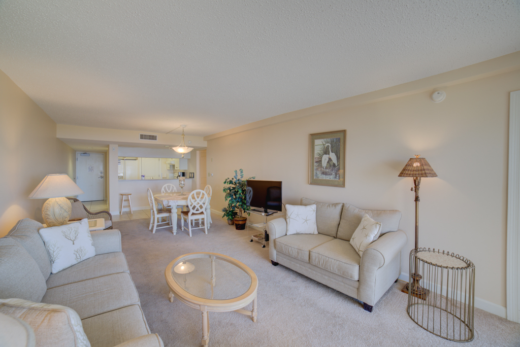 Regency Towers #204E Condo rental in Regency Towers Pensacola Beach in Pensacola Beach Florida - #7