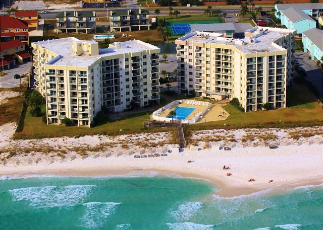 Regency Towers #204E Condo rental in Regency Towers Pensacola Beach in Pensacola Beach Florida - #33