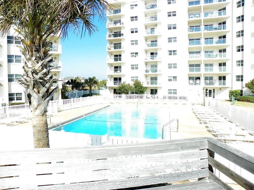 Regency Towers #501E Condo rental in Regency Towers Pensacola Beach in Pensacola Beach Florida - #3
