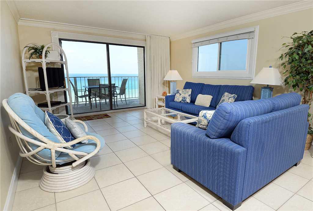 Regency Towers 505 1 Bedroom Beachfront Wi-Fi Pool Sleeps 4