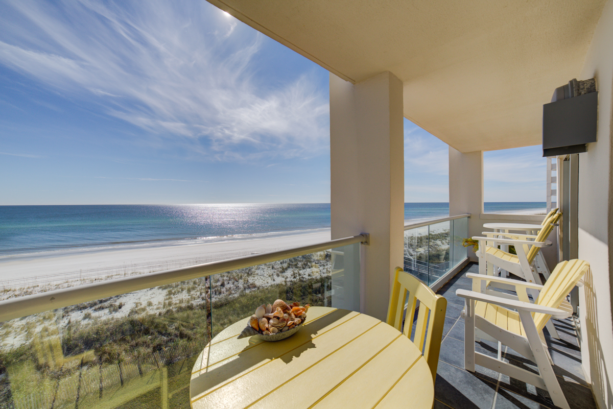 Regency Towers #505E - Fantasea Condo rental in Regency Towers Pensacola Beach in Pensacola Beach Florida - #1