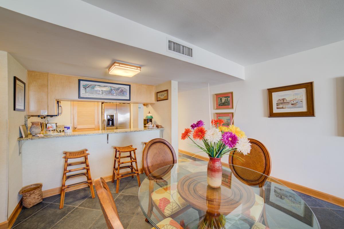 Regency Towers #505E - Fantasea Condo rental in Regency Towers Pensacola Beach in Pensacola Beach Florida - #7