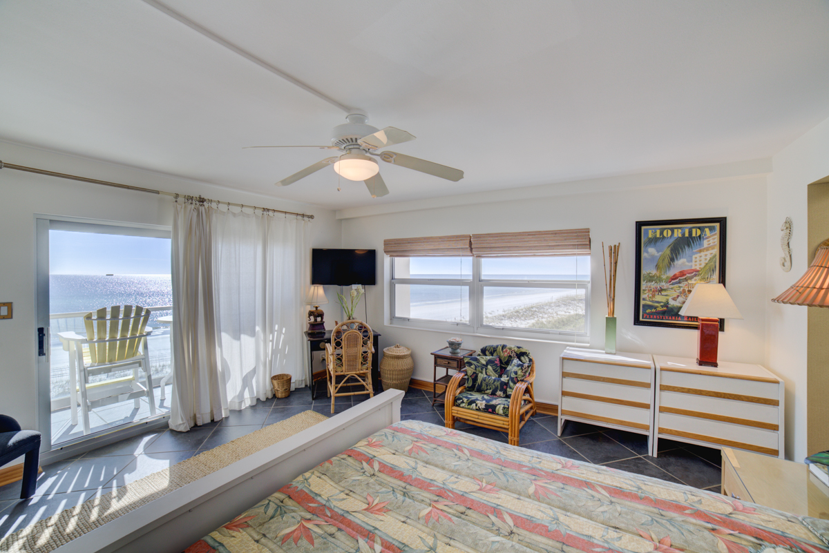 Regency Towers #505E - Fantasea Condo rental in Regency Towers Pensacola Beach in Pensacola Beach Florida - #23