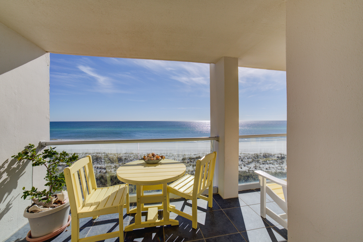Regency Towers #505E - Fantasea Condo rental in Regency Towers Pensacola Beach in Pensacola Beach Florida - #26