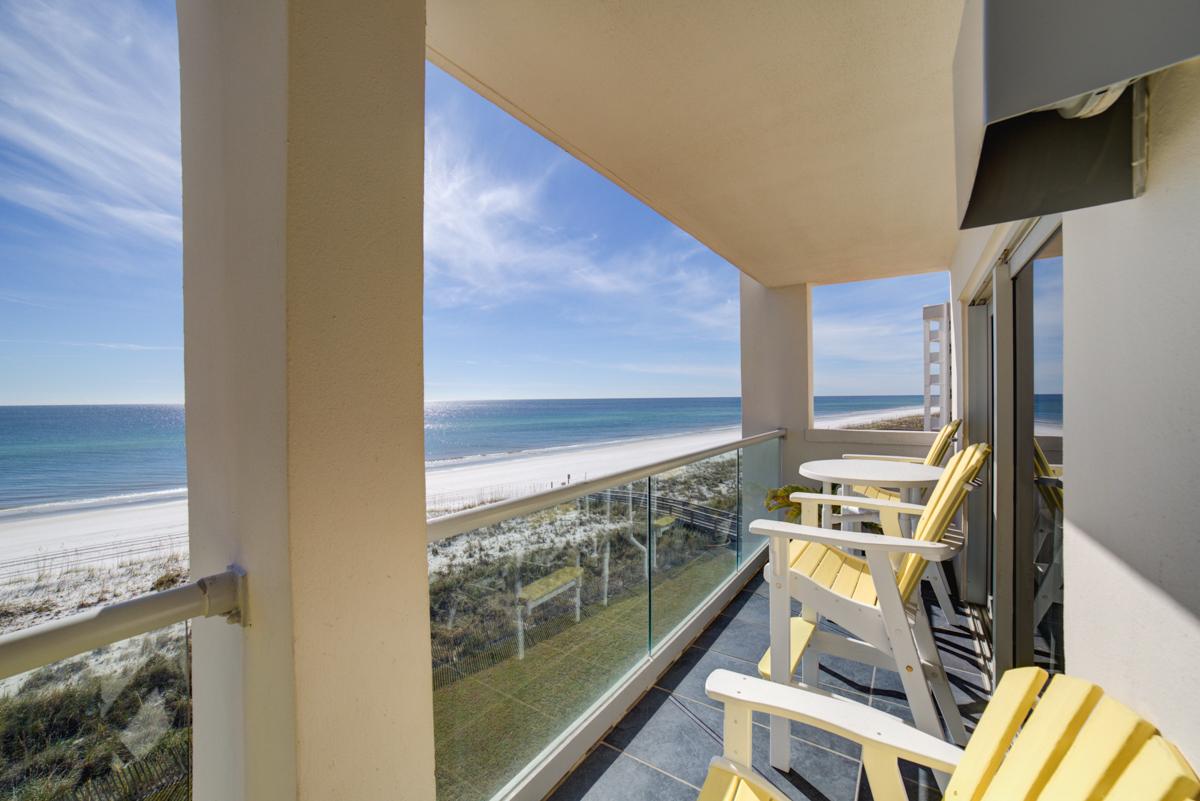 Regency Towers #505E - Fantasea Condo rental in Regency Towers Pensacola Beach in Pensacola Beach Florida - #27