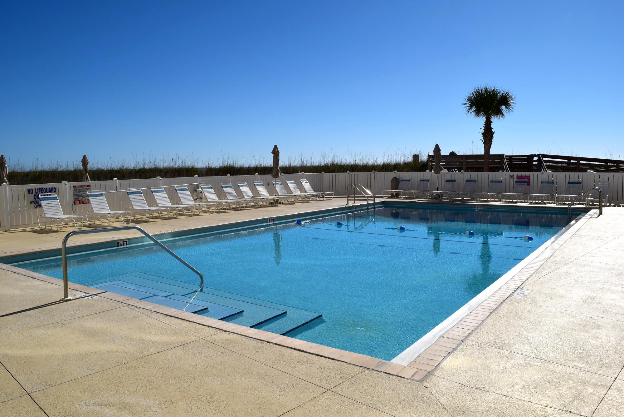 Regency Towers #505E - Fantasea Condo rental in Regency Towers Pensacola Beach in Pensacola Beach Florida - #29