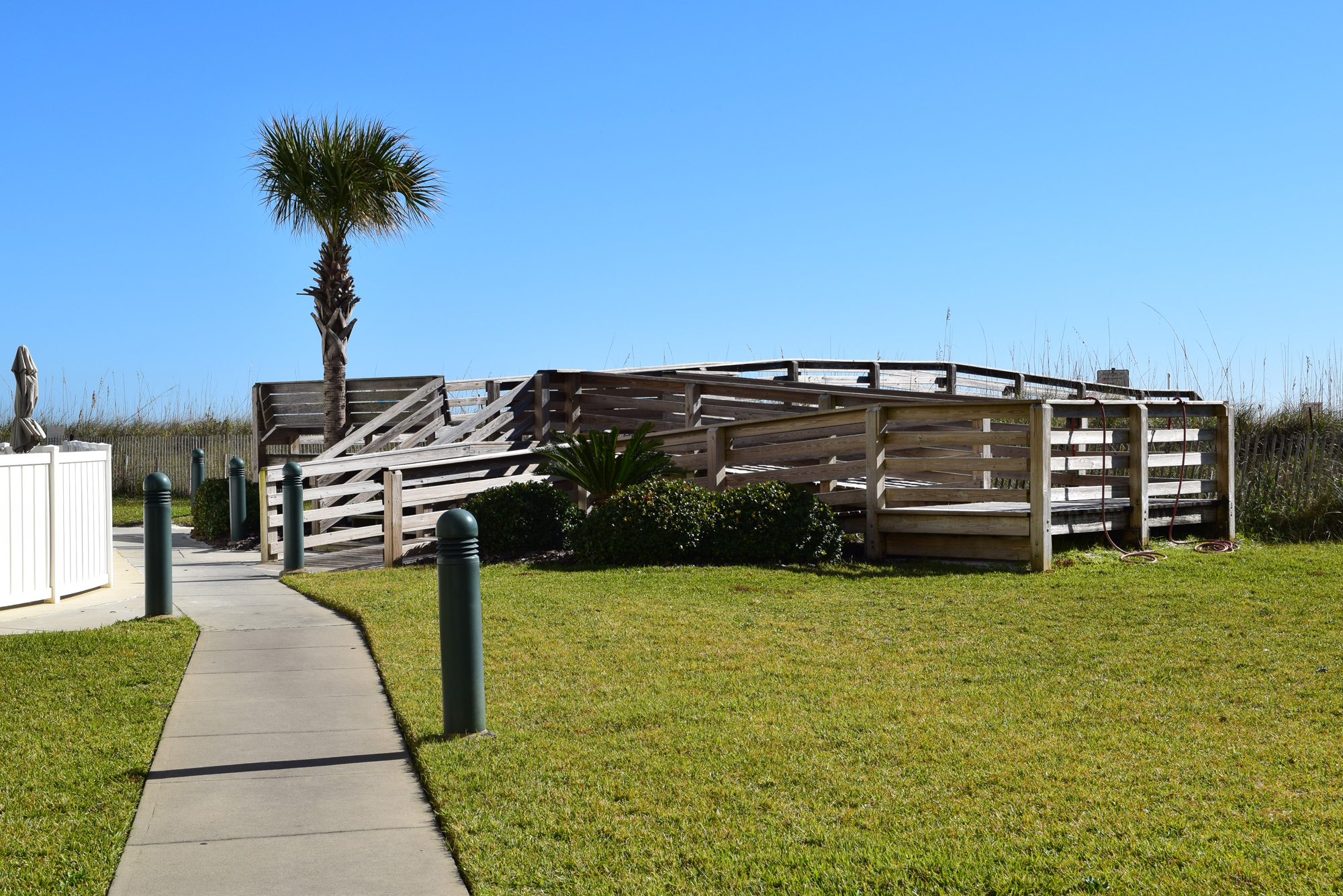 Regency Towers #505E - Fantasea Condo rental in Regency Towers Pensacola Beach in Pensacola Beach Florida - #30