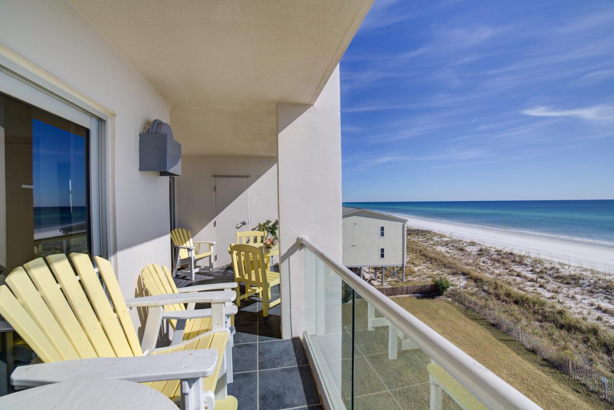 Regency Towers #505E - Fantasea Condo rental in Regency Towers Pensacola Beach in Pensacola Beach Florida - #32